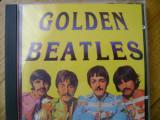 Album CD The Beatles - Golden compilatie 28 melodii pop rock balade experimental guitar band hits British Lennon McCartney Harrison Starr hituri 1960s