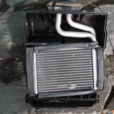 Radiator aluminiu aeroterma incalzire habitaclu lichid antigel Ford mondeo mk2