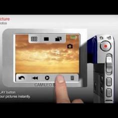 Camera video toshiba camelio s30, Card Memorie, peste 12 Mpx