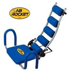 Ab rocket - Aparat pentru abdomen