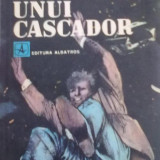 Aurel Grusevschi - Din lumea unui cascador - Carte de aventura