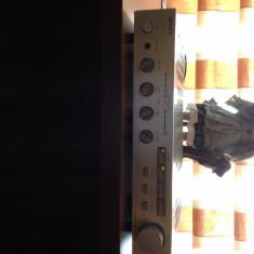 Amplificator Sony TAF-35 - Amplificator audio