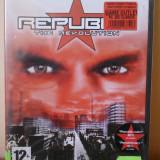 REPUBLIC THE REVOLUTION (PC) SIGILAT (ALVio) + sute de alte jocuri - Jocuri PC