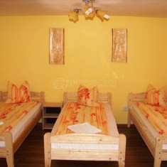 Casa de oaspeti KODAROS Praid zona SOVATA - Turism munte Romania