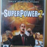 Super Power 2 (PC) SIGILAT (ALVio) + sute de alte jocuri PC originale, Actiune, 3+