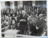 Marele miting nat. de la Bucuresti din Mai 1933 , Revizia tratatelor de pace