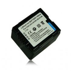 Acumulator compatibil Panasonic CGA-DU14 VW-VBD140  1400mAh