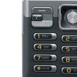 Tastatura Sony Ericsson C702 gri Originala