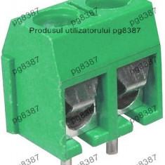 Conector 2 borne-125803