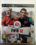 Joc Fifa 12, PS3, original si sigilat, alte sute de jocuri!, Sporturi, 3+, Multiplayer, Ea Sports