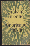 (E529) - GRAHAM GREENE - AMERICANUL LINISTIT, 1957