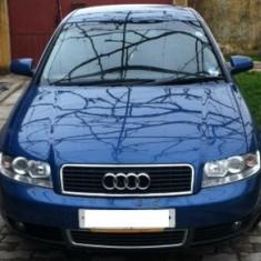 Dezmembrari Audi A4 B6 2002