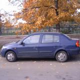 Piese si accesorii din dezmembrare Renault Clio Symbol 1,5 dci an 2004
