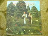 anica si marcel todor album disc vinyl lp muzica populara folclor acordeon banat