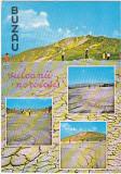 CP circulata 1980, Buzau-vulcanii noroiosi,colaj RAR