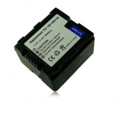 Acumulator compatibil Panasonic VW-VBN130 VBN130 VBN130E  1250mAh infoChip