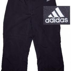 Pantaloni trei sfert ADIDAS (dama L) cod-204920, Culoare: Negru, Marime: L, Pantaloni scurti