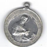 MEDALIE (MEDALION RELIGIOS) ITALIA  SAN LUIGI  GONZAGA