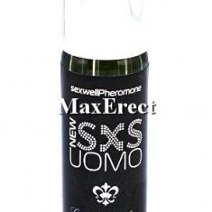 SXS Uomo (parfum cu feromoni), Altul