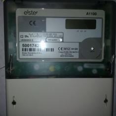 Contor A1100 Trifazat Digital 85A