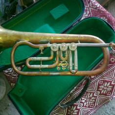trompeta  veche