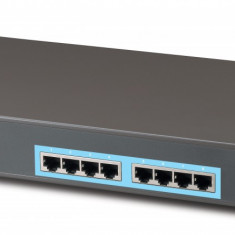 SWITCH TrendNet 8-Port 10/100/1000Mbps Copper Gigabit Ethernet TEG-S80TXD