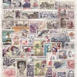 20 - Lot timbre Cehoslovacia