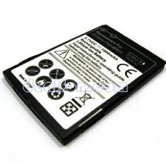 Baterie acumulator Htc Desire Z G2 1500 mAh + folie protectie ecran + expediere gratuita Posta - sell by Phonica