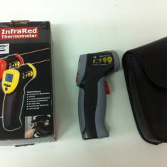Termometru cu inflarosu Marca Turboteh ST-882 Altele