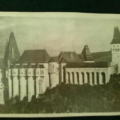 Carte postala / Hunedoara - Castelul Corvinilor R.P.R.