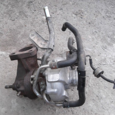 Turbina toyota motor 2.0 d 4d 1CD FTV