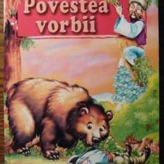 Carte - Anton Pann - Povestea vorbii