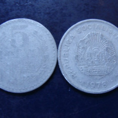 5 LEI ROMANIA 1978 - Moneda Romania