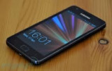Samsung galaxy s2, Negru, 4.3'', 8 MP