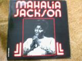 Mahalia Jackson disc vinyl lp muzica blues gospel jazz electrecord EDE 01453, VINIL