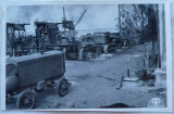 Marele Cartier General , Serviciul de Propaganda al Armatei Romane , Tehnica militara sovietica capturata de Armata Romana , Odesa , 1941