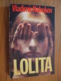 VLADIMIR NABOKOV  --  Lolita  --  [ 1994,  366 p. ], Alta editura