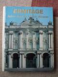 ERMITAGE MUSEUM LIMBA GERMANA MUZEU ALBUM carte arta cultura ilustrata hobby