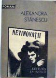 Nevinovatii Alexandra Stanescu, Eminescu, 1987