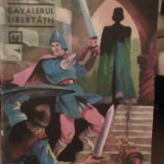 Ada Orleanu - Cavalerul Libertatii 1  (col. Clubul Temerarilor 48)