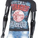 Tricou ieftin - Tricou barbati, Marime: M, L