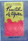 Punctul de topire - Marian Negoita, 1991