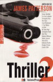 THRILLER 2  - ANTOLOGIE DE JAMES PATTERSON