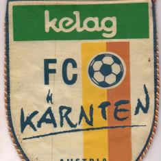 Fanion-austria- F.C KARNTEN - Fanion fotbal