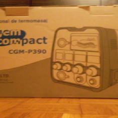 Ceragem Compact CGM-P390 - Aparat masaj