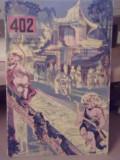 Adrian Rogoz, Zora Seljan si Leon EliacharScience, fiction-ul brazilian si coloratura lui aparte, Cuvantul, Experienta (ECPSF 402)