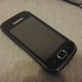 Vand/Schimb Samsung Galaxy Gio S5660 Black