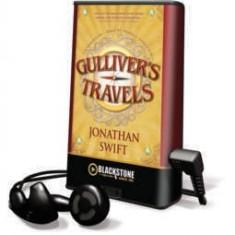 GULLIVER'S TRAVELS (Preloaded Digital Audio Player PLAYAWAY) - in limba engleză - Audiobook Altele