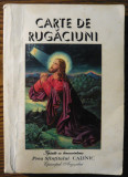 Carte - Carte de rugaciuni