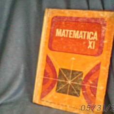 Elemente de analiza matematica de.ionescu/1970/cartonat/255pqg/stare.buna - Manual auto